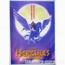 Hercules Walt Disney poster