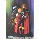 Poster anime Albator 7
