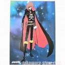 Poster anime Albator 5