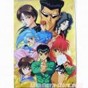 Yuyu Hakusho Poster A243