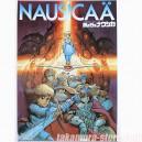 Nausicaa 3 poster Studio Ghibli