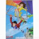 Poster Edgar de la cambriole/ Lupin the 3thd
