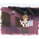 Kimengumi Orange road Anime Cel R