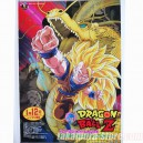 Dragon Ball Z The Movie Wrath of the Dragon Poster AP235