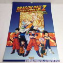 Dragon Ball Z Calendar 1996