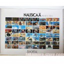 Nausicaa 1 poster Studio Ghibli