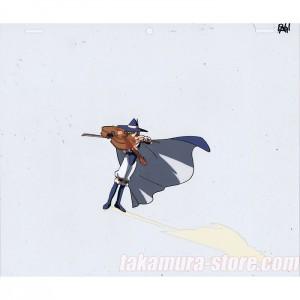 Violinist of Hameln Anime Cel R13