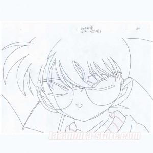 Detective Conan Sketch R