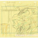 Queen Emeraldas sketches-layout R