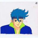 Yoroiden Samourai Troopers Anime cel R1442