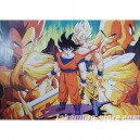 Dragon Ball Z Trunk Sword Poster