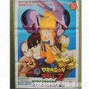 Dragon Ball Z Poster La Revanche de Cooler