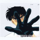 Hell Teacher Nube anime cel