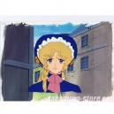 Lady Georgie Anime cel