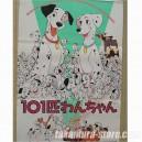 Les 101 Dalmatiens Walt Disney posters