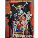 One Piece The Dead Man Adventure Poster