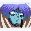 Slayers anime cel