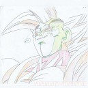 Dragon ball GT sketch