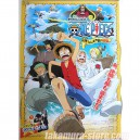 One Piece - Clockwork Island Adventure poster