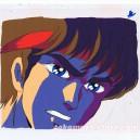Hello Lady Lynn anime cel R