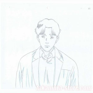 Monster Sketch - episode 1