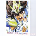 Saint Seiya Colors