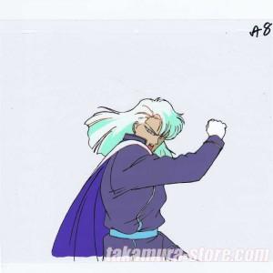 Sailor Moon anime cel