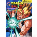 Artbook Dragon Ball Z Jump Anime Library 1