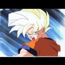 Dragon ball Z anime cel : Plan to Destroy the Saiyajin