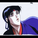 Ninja Scroll Anime Cel