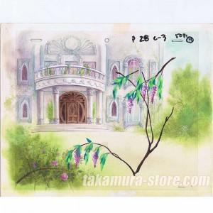 The Door Into Summer - Natsu e no tobira Background