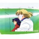 Evangelion Anime Cel