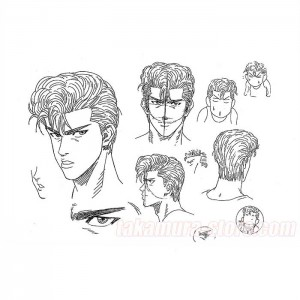 Slam dunk model sheets