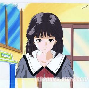 Video Girl Ai Anime cel
