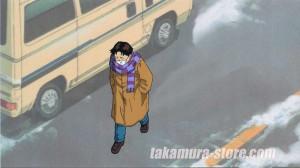 Memories Anime Cel