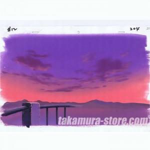 Sakura Taisen layout + background
