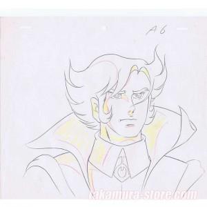Danguard Ace sketch