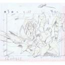 Shurato crayonné