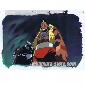 Hakugei Densetsu - Legend of Moby Dick anime cel