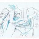 Transformers celluloid R899
