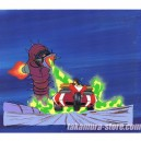 UFO Grendizer anime cel