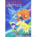 Fairyza Ilustration Story