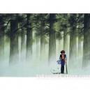 Fuma no Kojirou OPENING Anime cel