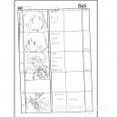 Lamu Story Board - Koji Morimoto
