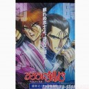 Rurouni Kenshin poster