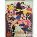 Sailor Moon R poster