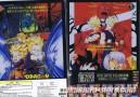 Dragon Ball Z Lot de 2 File Cases
